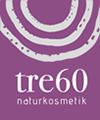 tre60naturkosmetik Logo